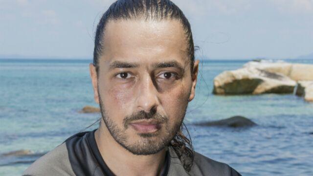 Portrait de télé-réalité : Moundir (Koh-Lanta)