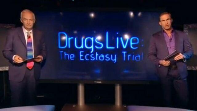 Une télé-réalité sur la drogue crée la polémique en Angleterre