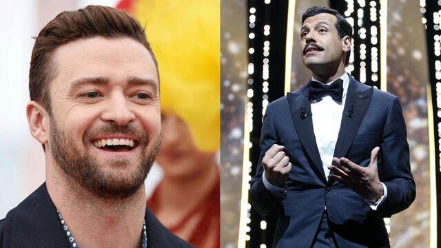 Cannes 2016 : Justin Timberlake enflamme la Croisette, Laurent Lafitte crée la première polémique