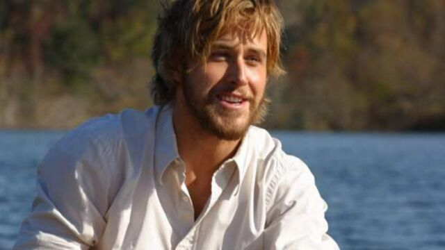 Ryan Gosling : de N'oublie jamais à The Place Beyond the Pines (PHOTOS)