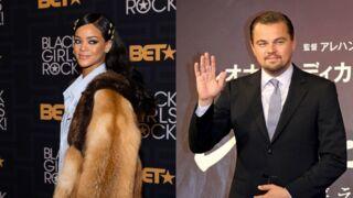 Repérés ! Rihanna et Leonardo DiCaprio ensemble au Festival Coachella (PHOTO)