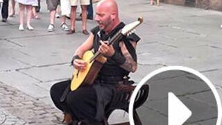 Luc Arbogast (The Voice) : Star internationale grâce à Youtube ! (VIDEO)