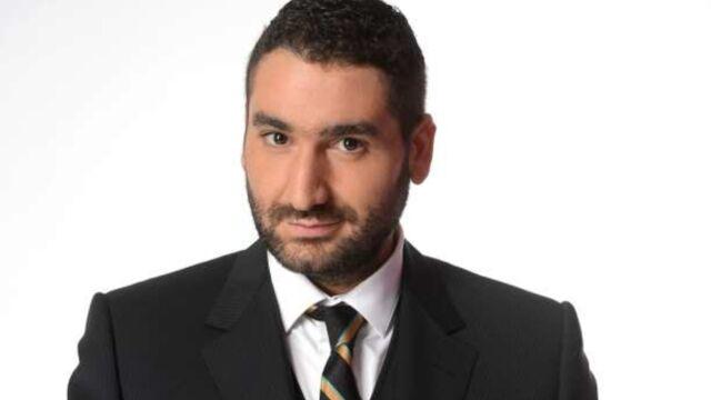 Le Grand Journal : Mouloud Achour candidat pour le 18 heures de Canal+