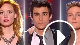 Nouvelle Star : Martial éliminé, Emji divine et Mathieu encensé (VIDEOS)