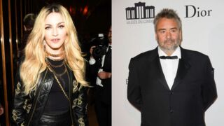 Quand Madonna refuse de tourner dans un film de Luc Besson