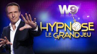 Hypnose, le grand jeu : la nouvelle émission déjantée de W9 arrive le...