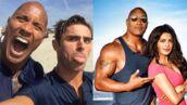 Alerte à Malibu : le maître nageur Dwayne Johnson siffle la fin du tournage ! (20 PHOTOS)