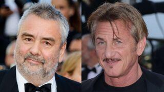 The Last Face décrié à Cannes : Luc Besson à la rescousse de son ami Sean Penn