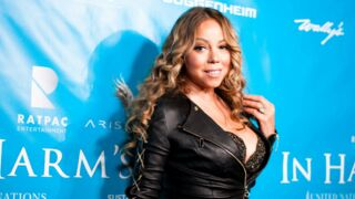 Mariah Carey se dévoile nue dans sa baignoire (PHOTOS)