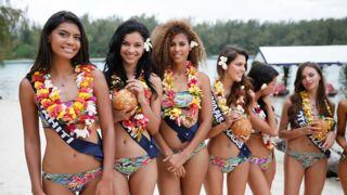 Miss France 2016 : équitation, plongée... Le meilleur du voyage des Miss à Tahiti (28 PHOTOS)