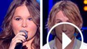 Nouvelle Star : Elimination de Maéva et Nelson, premier rouge pour Emji (VIDEOS)