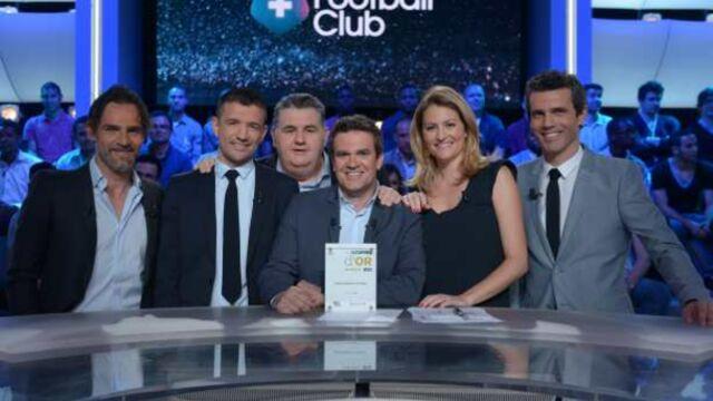 Lucarnes d'or : Canal Football Club, meilleure émission de football