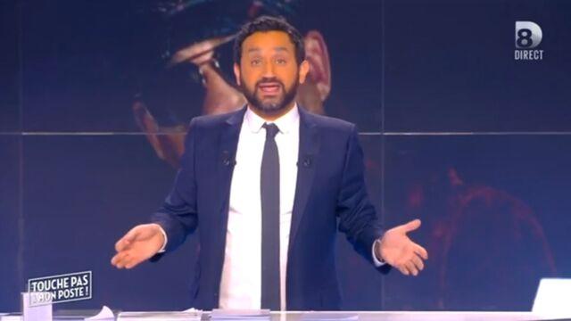 Cyril Hanouna pousse un coup de gueule contre sa chaîne en direct ! (VIDEO)