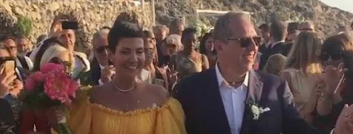 Porter A Robe Jaune Cordula Voilà Cristina Souhaité Une Pourquoi uKJcT3F1l