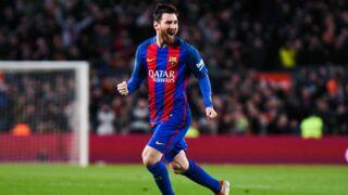 Quand Mateo, le fils de Lionel Messi, se trémousse devant la télévision, c'est craquant ! (VIDEO)
