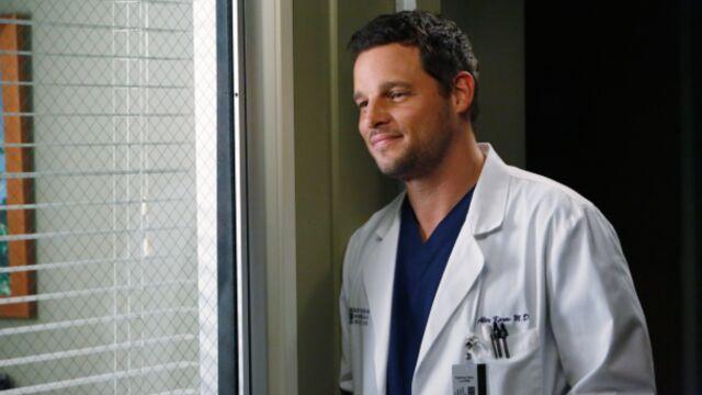 Cinq infos sur Justin Chambers (Grey's Anatomy)