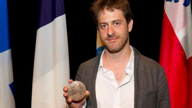 Roméo Langlois remporte le Prix Albert Londres audiovisuel