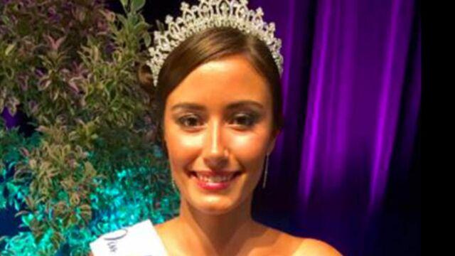 Miss France 2017 : Destituée de son titre, Miss Centre-Val de Loire dévoile les clichés topless (PHOTOS)