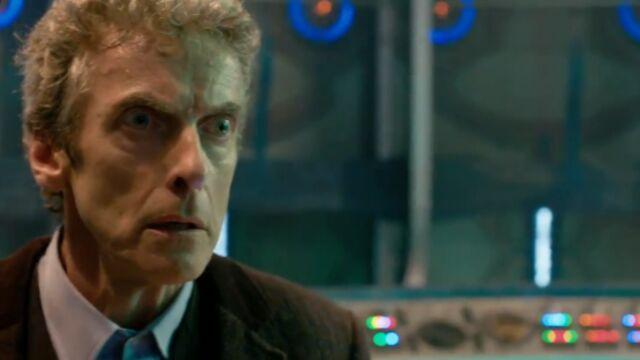 Doctor Who : deux saisons supplémentaires en tournage !