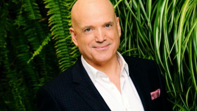 TF1 : Louis Bodin enfin de retour à la météo (VIDEO)