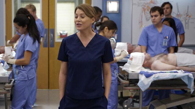 Grey's Anatomy devance Accusé, belle remontée pour Stéphane Plaza