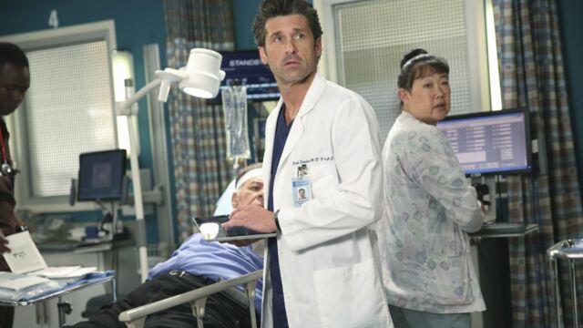 Audiences : Une petite victoire pour Grey's Anatomy sur TF1