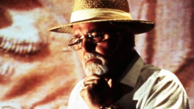 DÉCÈS – L'acteur et cinéaste oscarisé Richard Attenborough s'est éteint