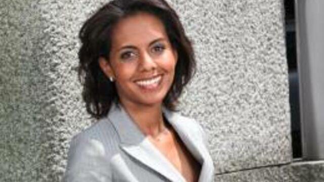 Audrey Pulvar perd son rendez-vous politique sur iTélé