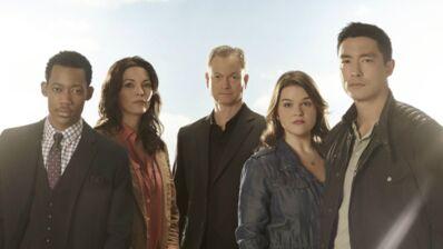 Découvrez Esprits criminels : unité sans frontières, le spin-off de la célèbre série de TF1… sur M6