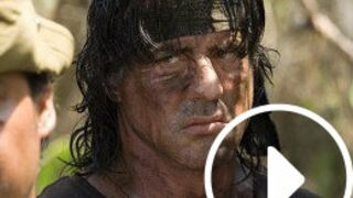 "Sylvester Stallone : Rambo 5 sera son ""No Country for Old Men"""