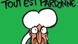 Charlie Hebdo: un numéro spécial le 6 janvier tiré à un million d'exemplaires