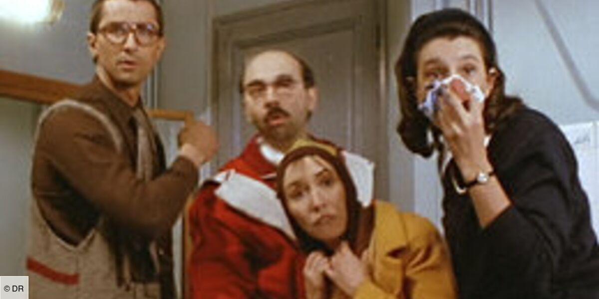 Le Pere Noel Est Une Ordure 12 Phrases Cultes Recyclables A La Tele