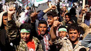 L'Effet papillon (Canal+) nous emmène au Yémen, sur les traces des frères Kouachi
