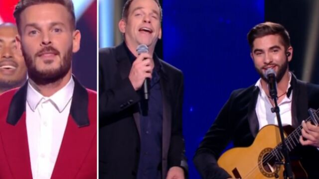 Garou, Kendji, Shy'm, M. Pokora… superstars sur France 2 (VIDÉOS)