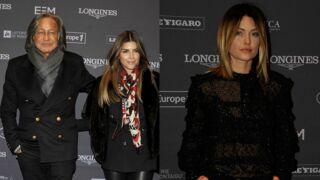 Mohamed Hadid, le père de Gigi et Bella, Caroline Receveur sublime et sexy... Les people étaient au Longines Masters (15 PHOTOS)