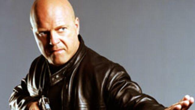 La dernière saison de The Shield sur Canal+ le 8 janvier