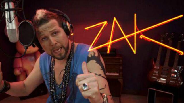 Cinq infos sur... Zak, la série comique de W9 (VIDEO)