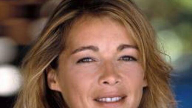 Hélène Rollès de retour à la télé