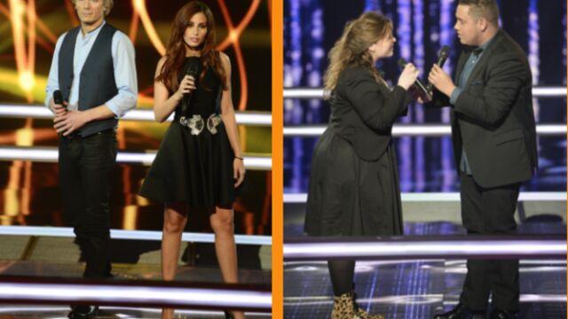 Ils ont gagné les battles de The Voice (PHOTOS & VIDÉOS)