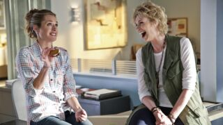 Angel From Hell : Jane Lynch (Glee) joue les anges-gardiens pour CBS
