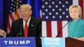 Le débat entre Hillary Clinton et Donald Trump a battu tous les records d'audiences