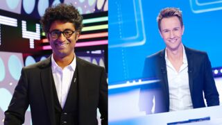 Jeux de France 3 : une semaine de mobilisation contre le cancer avec des animateurs, journalistes et comédiens de la chaîne