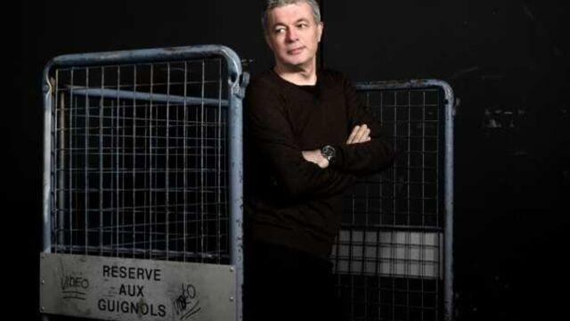 """Yves Le Rolland (Les Guignols) : """"Antoine de Caunes est intelligent, il ne va pas faire du revival"""""""