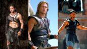 Troie (TMC) : oui, le look gladiateur en jupette c'est (très) sexy ! La preuve... (PHOTOS)