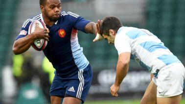 Rugby : impressionnant, le XV de France s'impose facilement face à l'Écosse