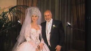 Céline Dion et René Angelil : il y a 20 ans, un mariage fastueux (VIDEO)