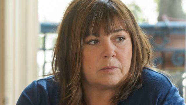 Promotion pour La Stagiaire : Michèle Bernier tourne la suite