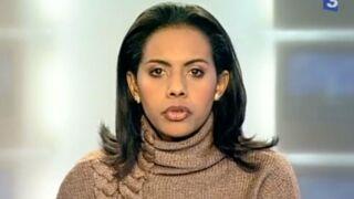 La première télé de... Audrey Pulvar (VIDEO)