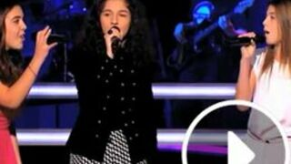 The Voice Kids : on connait les neuf finalistes pour le prime en direct (VIDEOS)