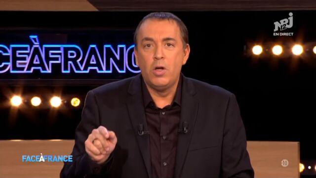 Face à France : Le coup de gueule de Jean-Marc Morandini contre M6 ! (VIDEO)